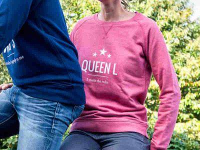 lag din egen genser med logo