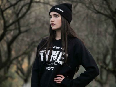 fcd04d5a Klær med trykk: Lag din egen genser, t-skjorte og caps ...